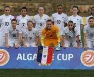 Succès face au Portugal  (1-0)